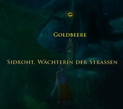 Goldbeere
